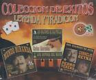 CD - Leyenda Y Tradicion NEW Coleccion De Exitos 3 CD's FAST SHIPPING !