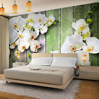 Vlies Fototapete 'Orchidee' 9057c RUNA Tapete - 100 % MADE IN GERMANY !!!