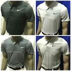 2016 Rory McClroy Nike Masters Scripting Polo Golf Shirts (All Days)