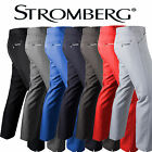 STROMBERG SINTRA 2 SLIM FIT TECHNICAL GOLF PANT TROUSERS NEW