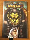 WORLD of WARCRAFT Book 3 Hardcover GN Windstorm Comics