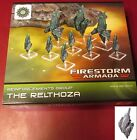 Firestorm Armada FATR70 The Relthoza Reinforcements Group Box Set (9) Miniatures