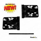 Aftermarket Double-Din Radio Install Dash Kit for Econoline, Car Stereo Mount