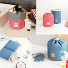 Travel Cosmetic Jewelry Wash Hanging Toiletry Makeup Storage Bag Case Organizer