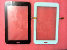 Front Touch Screen Glass Digitizer Panel for Samsung Galaxy Tab 3 Lite SM-T113