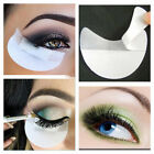20 Pairs Eye Shadow Shields Protector Pads For Eyes Lips Makeup Application Tool