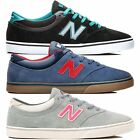 """New Balance Numeric """"Quincy 254"""" Sneakers Men's Suede Skateboarding Shoes"""