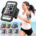 Sports Running Jogging Gym Armband Case Cover Holder for All 5 inches Mobile