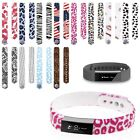 Large/Small Size Replacement Wristband Band Strap for Fitbit Alta Colorful