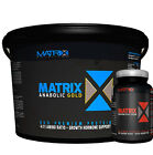 MUSCLE BUILDING STACK MATRIX ANABOLIC GOLD AND CREATINE ETHYL ESTER FOR FREE