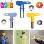 2/3/4/5/6 Series Airless Spray Gun Tip For Graco Titan Wagner Gun Paint Sprayer