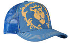 World of Warcraft Alliance Premium Snap Back Hat - Officially Licensed