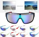 Outdoor Bike Cycling Sunglasses POC Goggles Sport Fishing Sun Glasses Eyewear