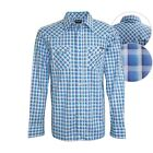 New Mens Wrangler  Western Competition Campdrafting Performance Shirt