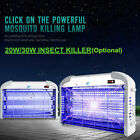 110V Indoor Mosquito Killer Bug Zapper Insect Killer Insect Trap Pest Control