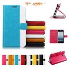 Cover Case PU Leather Stand Card Wallet For Samsung Galaxy Grand i9128 i879