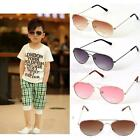 Stylish Cool Child Kids Boys Girls UV400 Sunglasses Shades Baby Summer Goggles