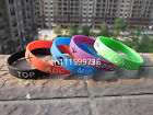 LOL League of Legend Wristband Bracelet with ADC, JUNGLE, MID, SUPPORT, TOP