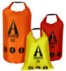 Advanced Elements AE3506 Packlite Roll Top Drybag Set for Paddlers 3 5 10 liters