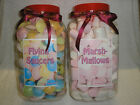 Flying Saucers Marsh Mallows Fathers Day Gift Any Occasion Sweets