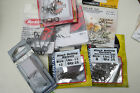FISHING SWIVELS - ALL TYPES - GREAT RANGE TO CHOOSE FROM -