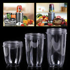 Juicer Cup Mug Clear Replacement For Nutri Bullet Nutri Bullet Juicer 18/24/32OZ