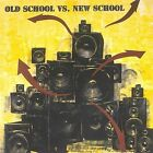 1 CENT CD VA - Old School Vs. New School a tribe called quest, whodini