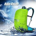 20L Shoulder Backpack Mountain Bicycle Hiking Camping Bag Pack + Rain Cover P7X5