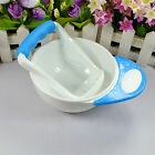 Baby Infant Learn Dishes Grinding Bowl Kids Handmade Grinding Food Mill Topsell