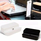 Portable Micro USB Data Charging Dock Cradle Station Charger For Android HTC US