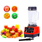 Commercial Blender - Mixer Juicer Food Processor Smoothie Ice Crush 2L