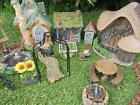Miniature Garden Fairy Garden Dolls House Fantasy Miniature Garden Ornaments NEW