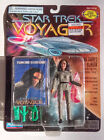 1996 Playmates - Star Trek Voyager - B'Elanna Torres the Klingon - NEW/SEALED