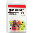 VMC Neon Glow-in-the-Dark Moon Eye Jig Kit