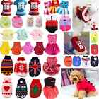 Pet Puppy Dog Cat Down jacket Sweater Clothes Vest T Shirt Dress Apparel Various