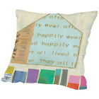 Americanflat Happy Home In Throw Pillow