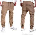 Mens Trousers Sweatpants Harem Pants Slacks Casual Jogger Dance Sportwear Baggy*