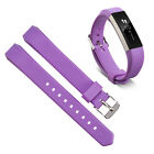 Silicone Wristband Band Strap Watch Buckle Bands for Fitbit Alta Smarrt Watch