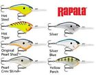RAPALA  TROLLS-TO-SHAD, CHOICE OF SIZE AND COLORS