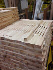 Value Solid Pine 41mm Stair Spindles - Fast & Free