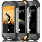 Blackview BV6000S 4G LTE Waterproof 4.7'' Android 6.0 Quad-core 2G+16G Cellphone