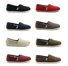 Kyпить New Authentic Womens Toms Classic Slip On Flats Canvas Shoes US sizes на еВаy.соm