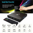 X96 Amlogic S905X Quad Core Smart TV BOX HDMI HD 4K WIFI 2GB/16GB Android 6.0