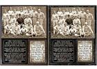 Chicago White Sox 1901 American League Champions Photo Plaque on Ebay