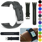For Samsung Gear Fit 2 SM-R360 Silicone Replacement Wrist Band Strap Bracelet image