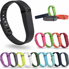 Replacement Wrist Band Fitness Fit Strap Wrist Bracelet for Fitbit Flex - Large