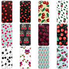 DYEFOR CHERRY PRINT COLLECTION HARD CASE COVER FOR APPLE IPHONE MOBILE PHONES £4.95 GBP on eBay