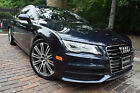 Audi: A7 PRESTIGE-EDITION(S-LINE PACKAGE)