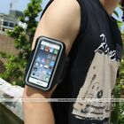 Exercise Running Jogging Sports Armband Phone Holder For iPhone 4/4s/5/5c/5s/SE