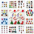 New Shoe Charms Accessories Decorations fit Silicone Wristbands Bracelets Gifts